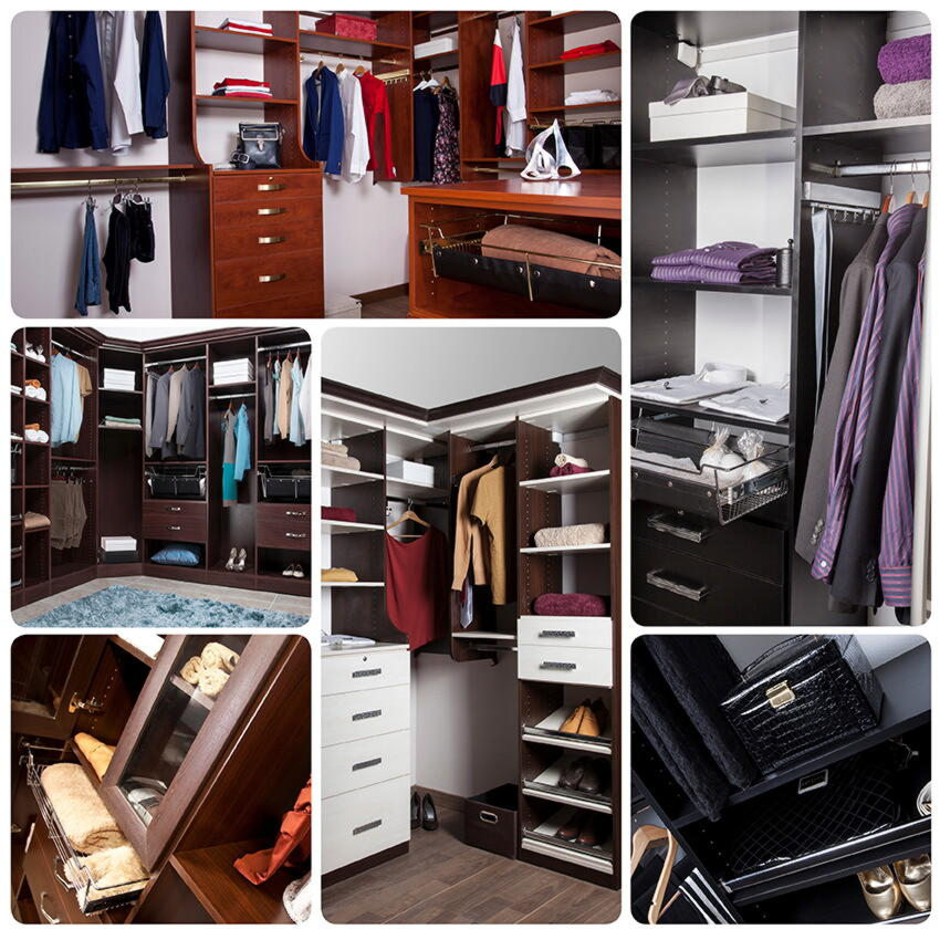 Creative Closets TH Photography