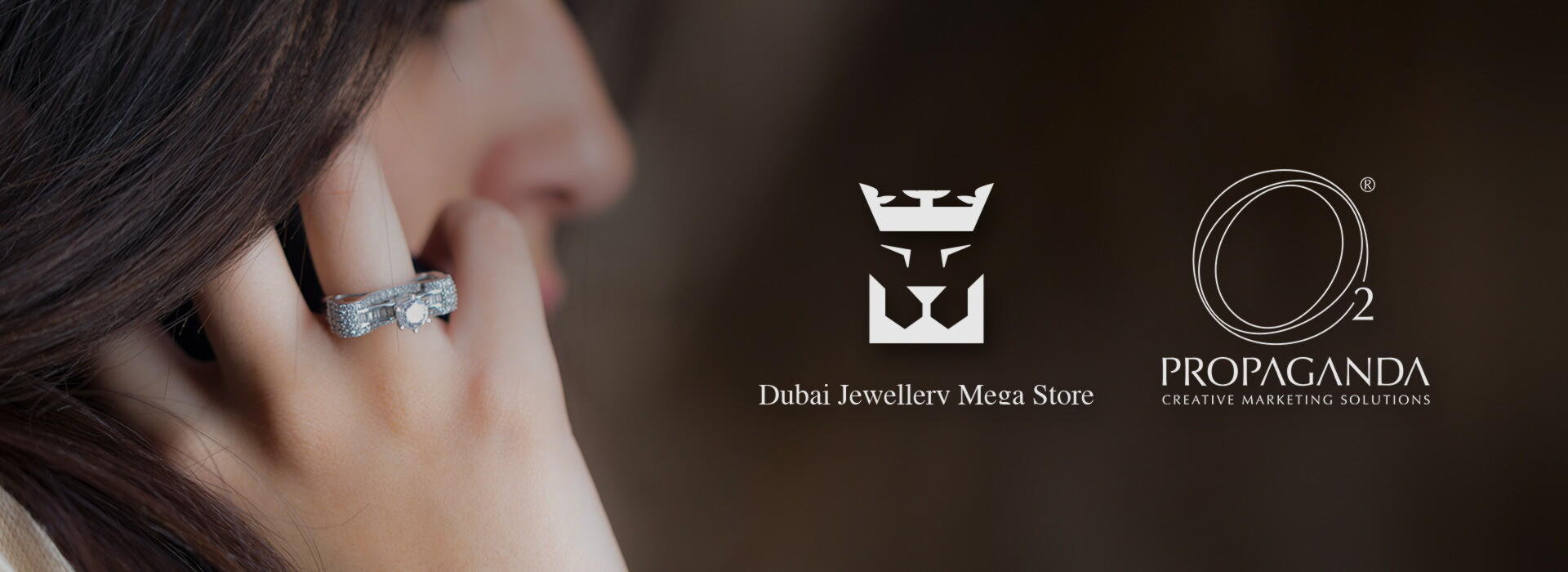 Dubai Diamonds Slider