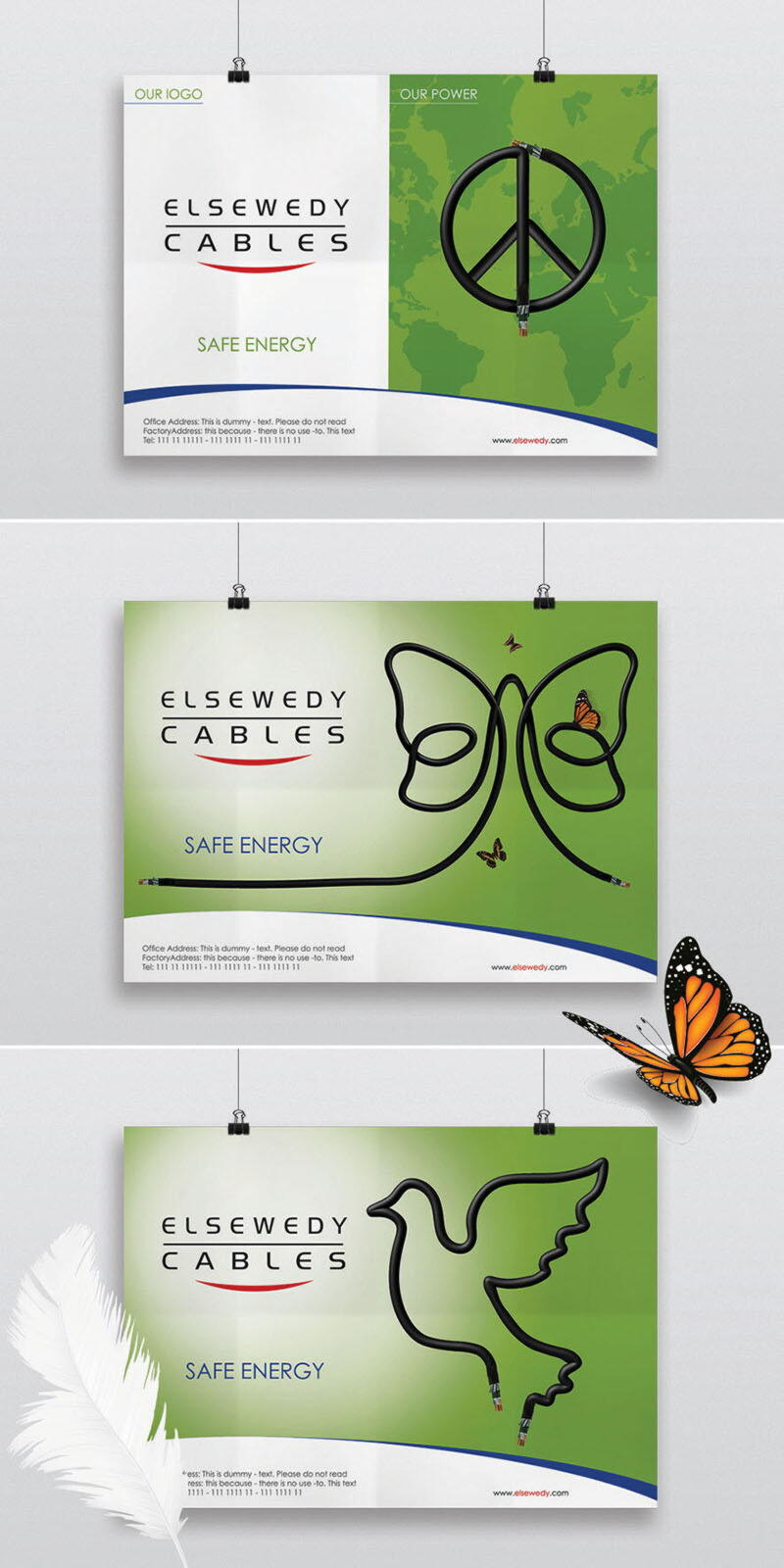 Elsewedy Poster