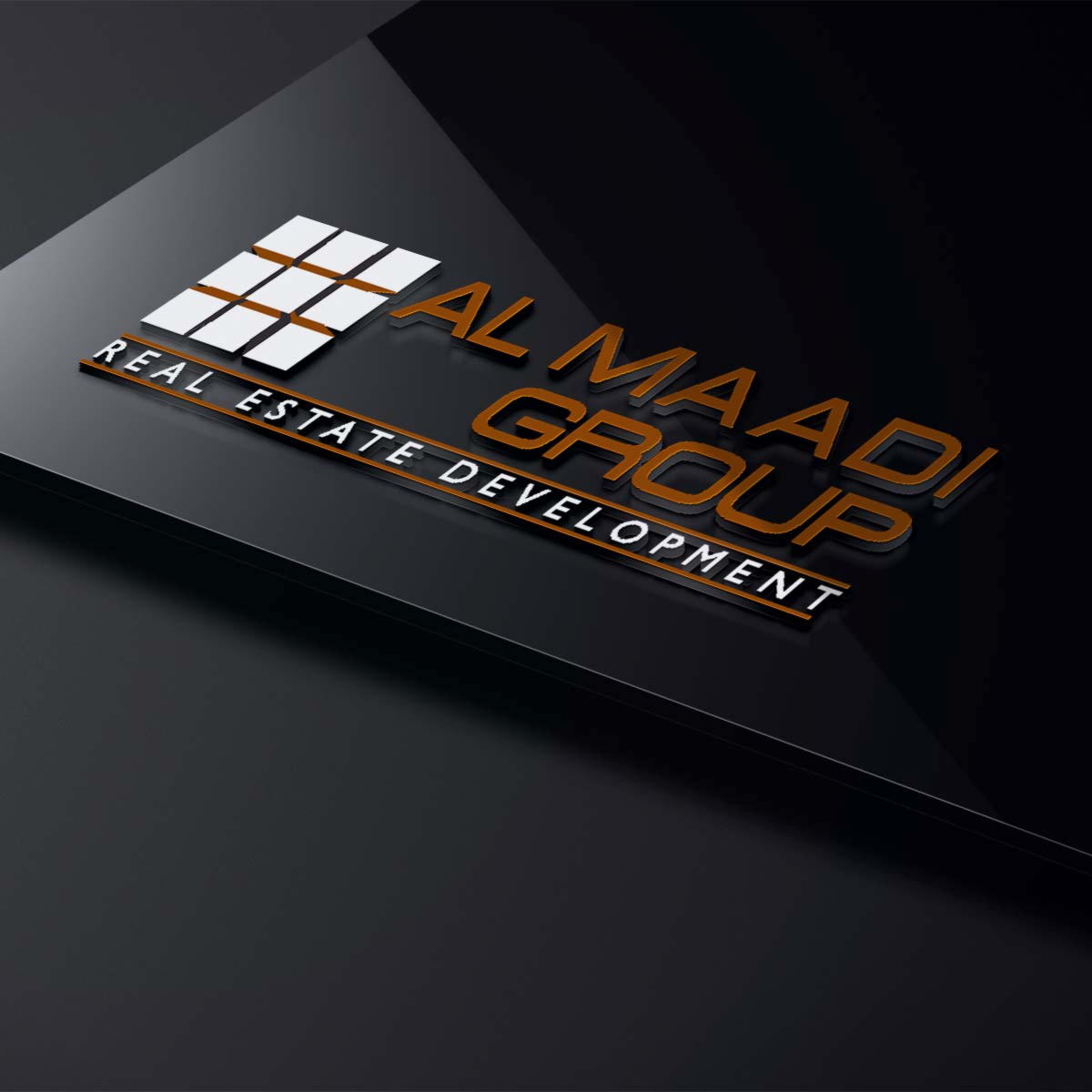 Maady Group Logo
